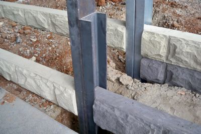 Concrete Sleepers Canberra Com Au