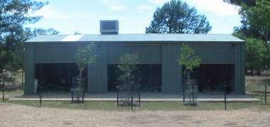 Kennel Complex